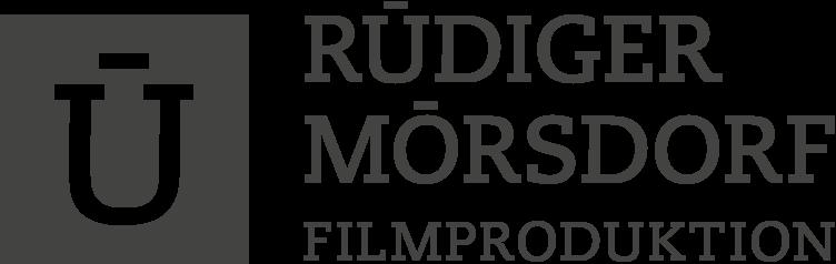 Rüdiger Mörsdorf Logo