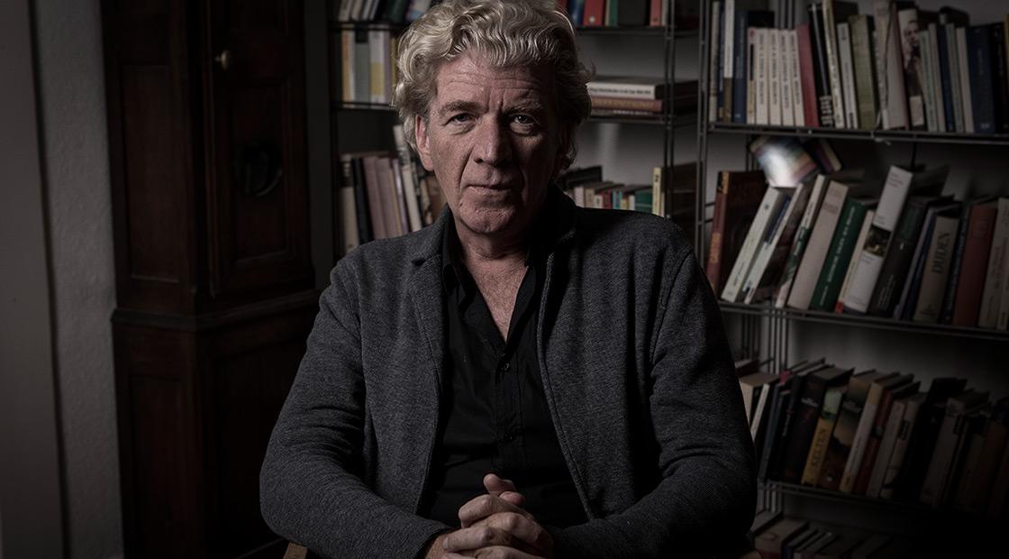 Rüdiger Mörsdorf